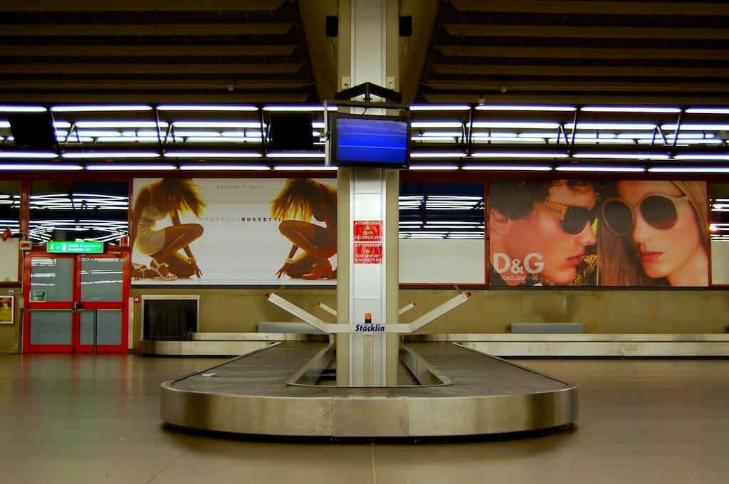 aeroporto Tenerife Nord - Aeroporti di Tenerife