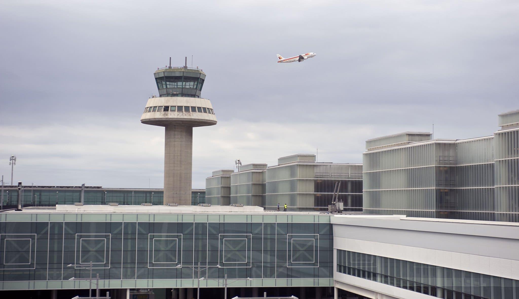 aeroporto Tenerife Sud - Aeroporti di Tenerife